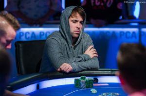 How to bet in a poker game