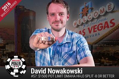 WSOP 2016: Podeljene 3 zapestnice, vse oči uprte v Mizrachija in PPC 101