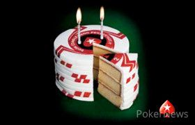 PokerStars cake