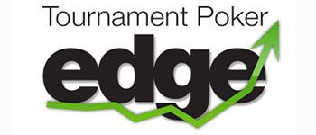Tournament Poker Edge Logo