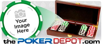 ThePokerDepot Custom Poker Chips