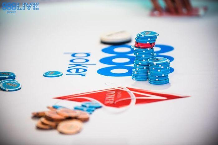 депозита без деньги онлайн на покер
