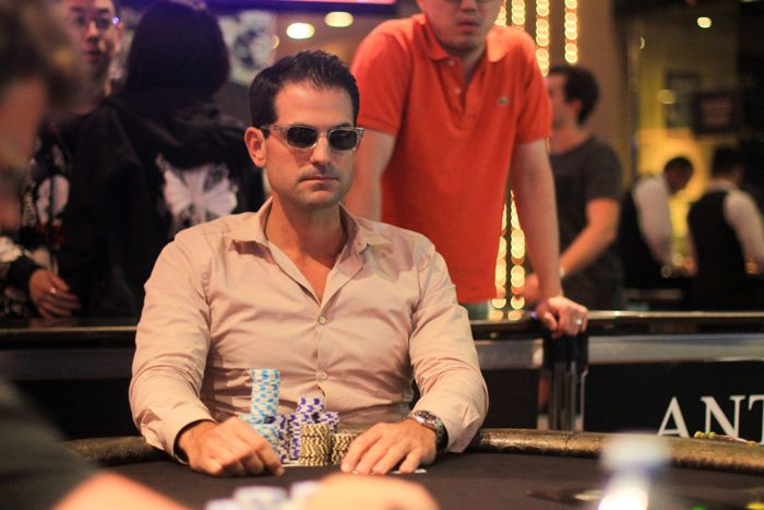 James Chen Wins Biggest Aussie Millions K Ever for AUD1,840 102