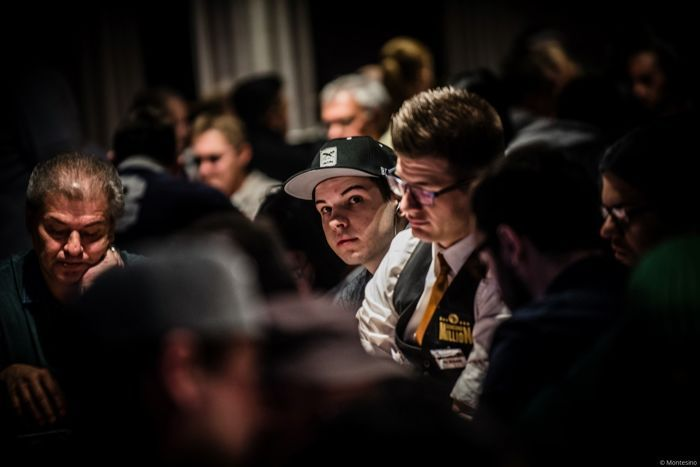 Philipp Gotschy Named Youngest Qualifier for PokerStars ...