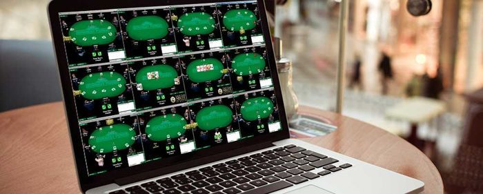 Gambling on internet regulations