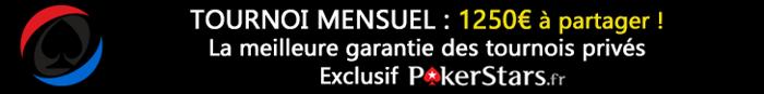 Exclusif : 1250€ à gagner sur PokerStars 102