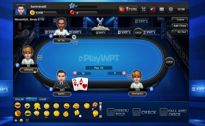 Play blackjack online for fun