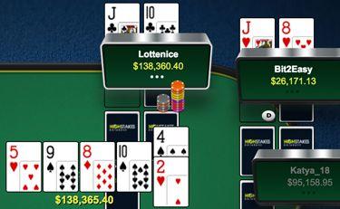 Online Poker News: Jens Kyllönen beendet Poker 101