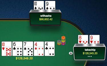 Online Poker News: Jens Kyllönen beendet Poker 102