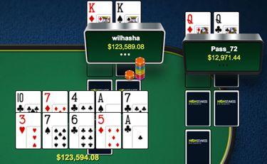 Online Poker News: Jens Kyllönen beendet Poker 103