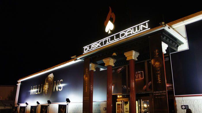 Dusk Till Dawn Nottingham