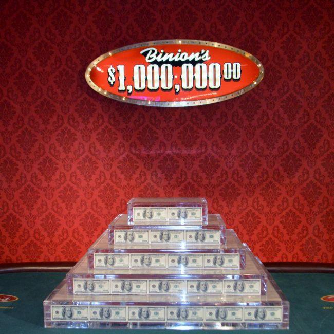 Gratuit : Les bons plans de Las Vegas 101