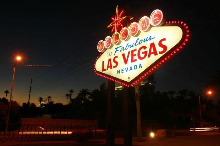 Gratuit : Les bons plans de Las Vegas 102
