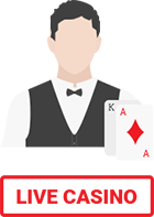 How Live Casino Online Gambling Works