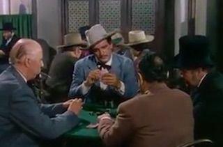 Poker & Pop Culture: Disorder in the Cards in American Westerns 102