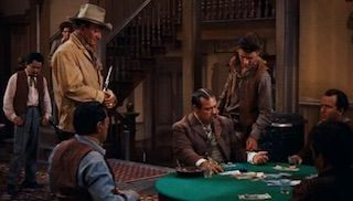 Poker & Pop Culture: Disorder in the Cards in American Westerns 103