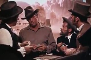 Poker & Pop Culture: Disorder in the Cards in American Westerns 106