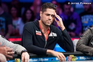 Call or Fold These 2017 WSOP Main Event Final Table Hands? 101