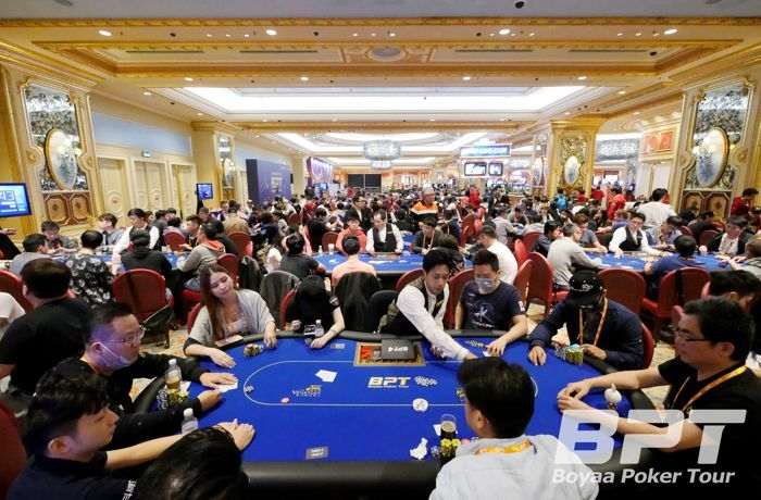 Qualify Online Now for the Boyaa Poker Tour Event in Macau! 102