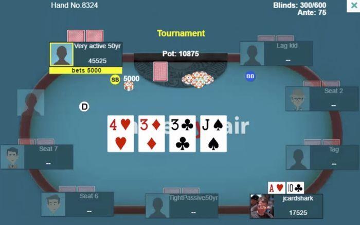 Poker Coaching mit Jonathan Little: Bluff Catching 102