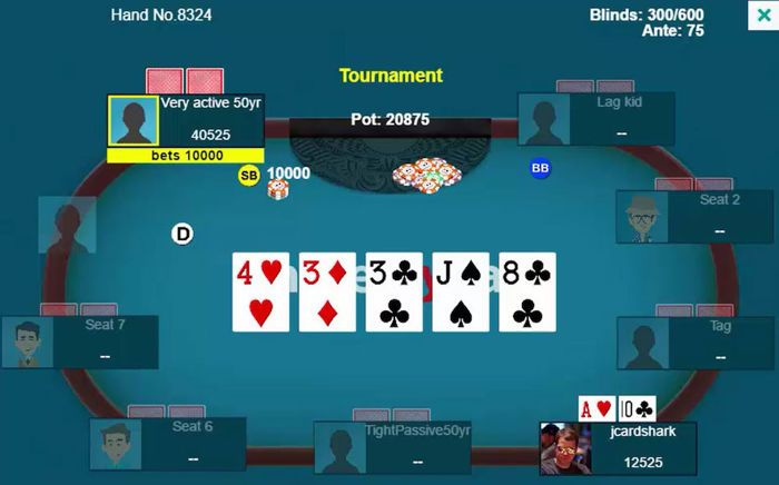 Poker Coaching mit Jonathan Little: Bluff Catching 103