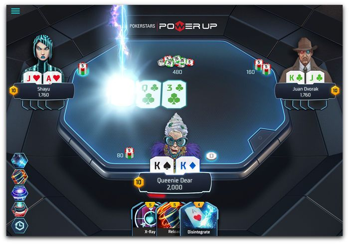 PokerStars Power Up Review 110