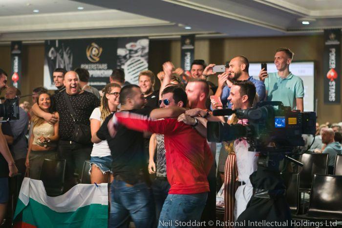 Обзор на българските успехи от PokerStars Championship... 101