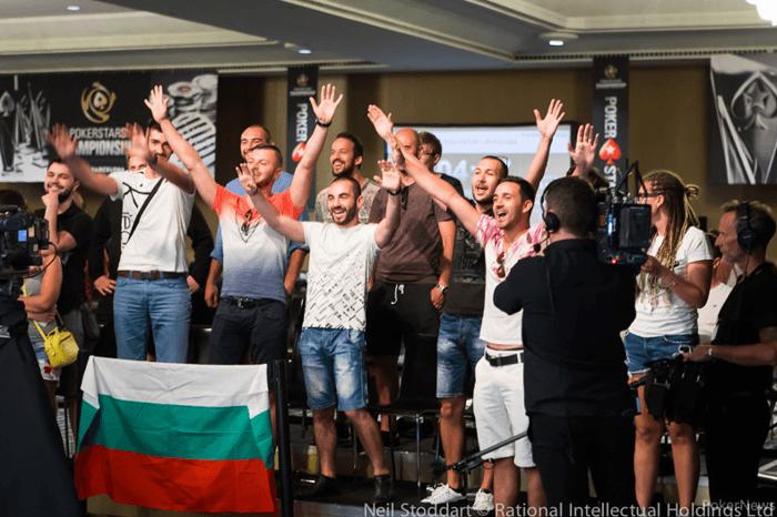 Обзор на българските успехи от PokerStars Championship... 102