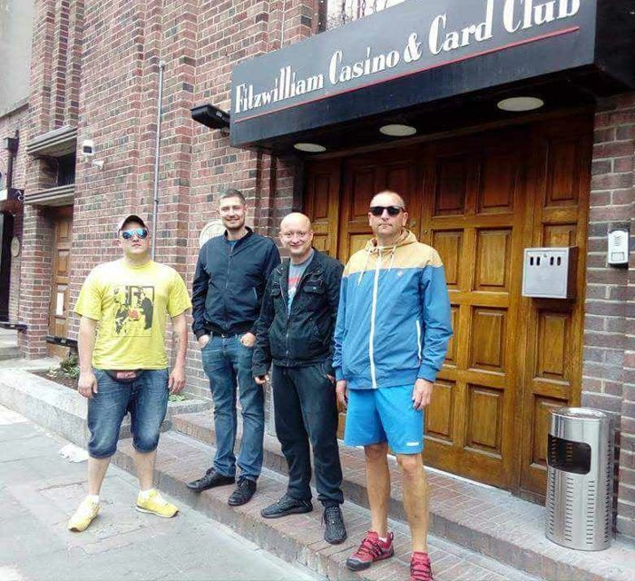Success at Boyaa Poker Tour Dublin Opens Door for Exciting Macau Final 102