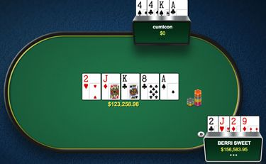 Online Poker News: Tom Dwan und Dan Bilzerian beim Las Vegas Cash Game 101