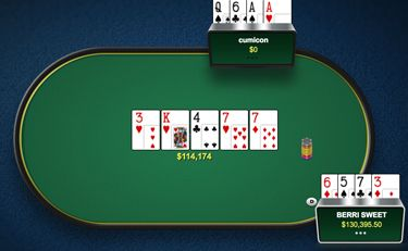 Online Poker News: Tom Dwan und Dan Bilzerian beim Las Vegas Cash Game 102