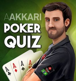 'Akkari Poker Quiz' App Brings Poker to a New Audience 101