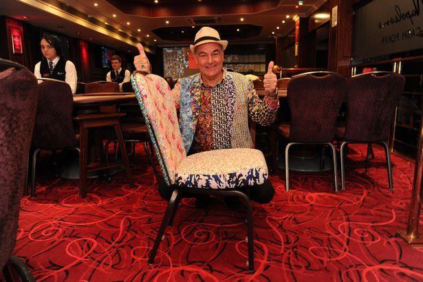 WSOP : John Hesp bientôt au centre d'un film 101