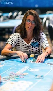Tricky Spot with Top Pair for Leo Margets at 888Live Poker Festival 101