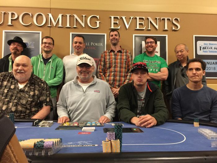 Winner Shown: 'Poker Is Fun Tour' Dubbed Success by Players, Creators 101