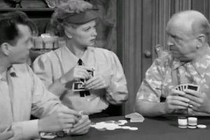 Poker & Pop Culture: Men, Women, and Poker in Early TV Comedies 102