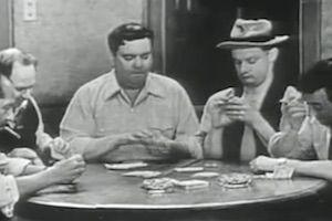 Poker & Pop Culture: Men, Women, and Poker in Early TV Comedies 104