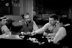 Poker & Pop Culture: Men, Women, and Poker in Early TV Comedies 106