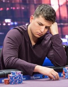 Hand Review: Christoph Vogelsang on His Big Call to Win the SHRB 101