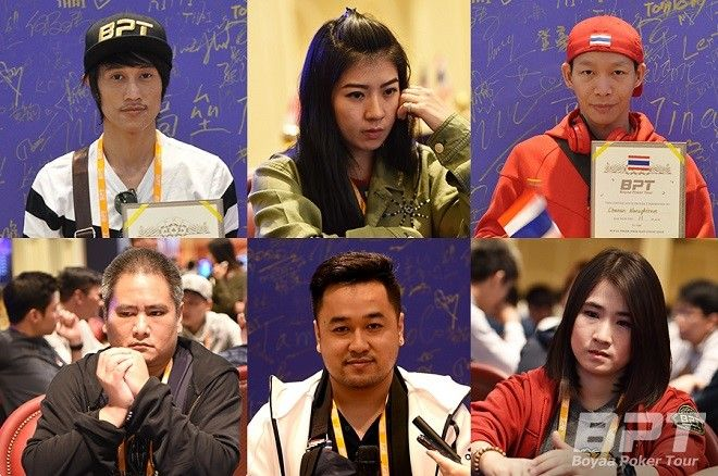 Boyaa Poker Tour Announces Schedule for Macau Final; 400 Qualifiers In 101