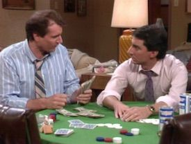 Poker & Pop Culture: Card Games Help Reveal Characters in TV Comedies 105