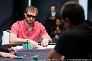 Hand Review: A Final Table Triple-Barrel in Monte Carlo 102