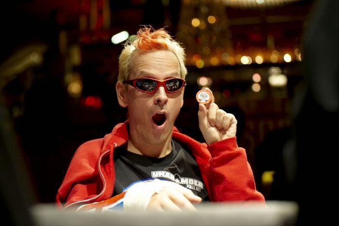 Geschichte der WSOP Europe Teil I: Annette Obrestad betritt die Poker Szene 102