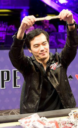 Geschichte der WSOP Europe Teil I: Annette Obrestad betritt die Poker Szene 101