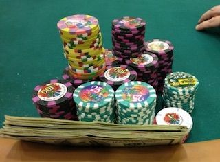 Casino Poker for Beginners: Rules and Etiquette Regarding Poker Chips 102