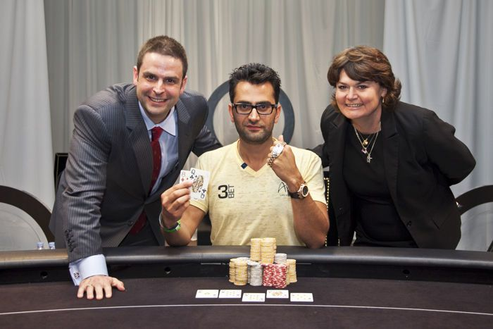 History of WSOPE Part II: Negreanu Captures POY in Dramatic Final Event 101