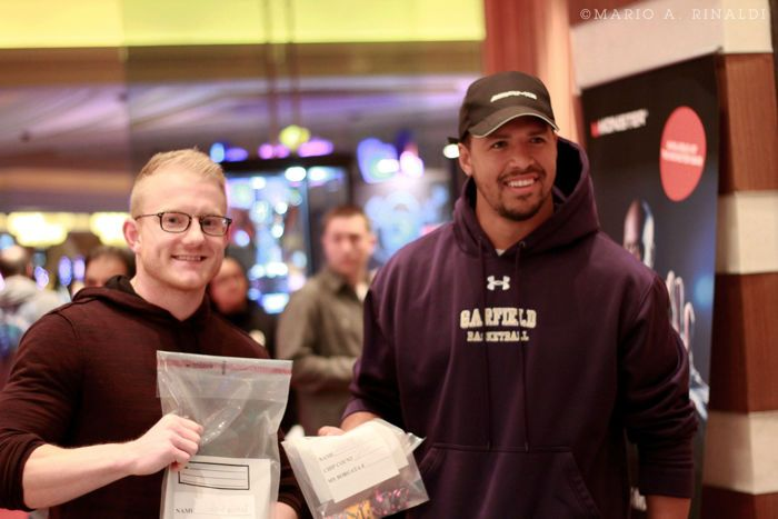 Poker All-Pros: A Look at Some of the Card Sharks of the NFL 101