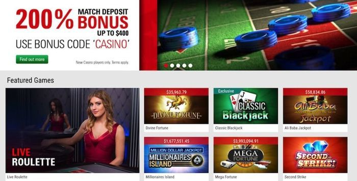 PokerStars Casino free slots apps for android