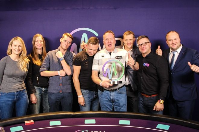 Keimo Suominen Wins MPNPT Tallinn 2017 Main Event for €45,200 101