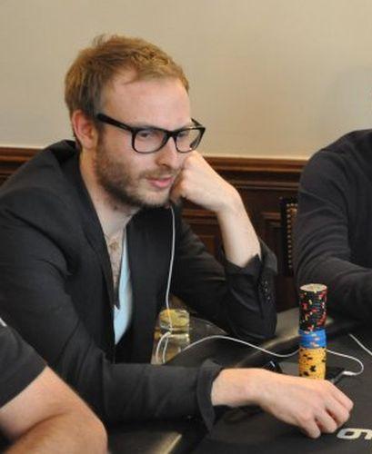 Declic Podcast : Du poker à la restauration avec Tristan Clémencon et Edouard Katz 101